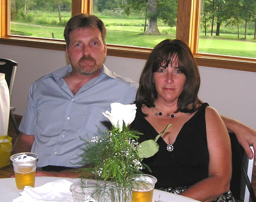 John & Jodie Walton - 2007