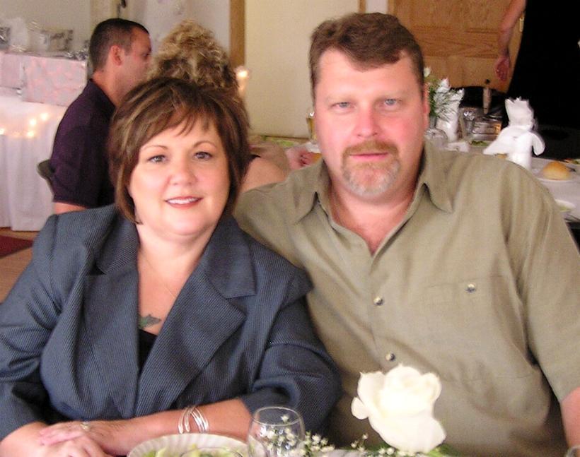 Harry & Cindy Walton -- 2007