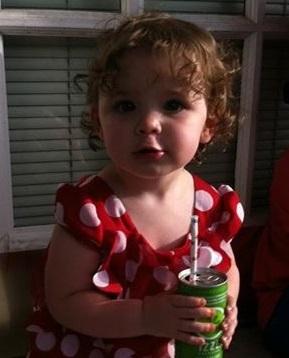 Harper Lain Miller  (Brandon's Daughter)-- 2013