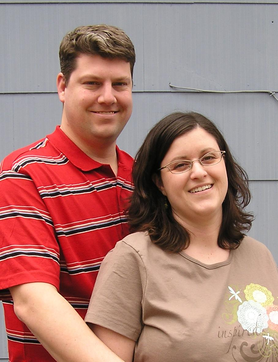 Steven & Tracey Hanlon (Maryland) -- 2006